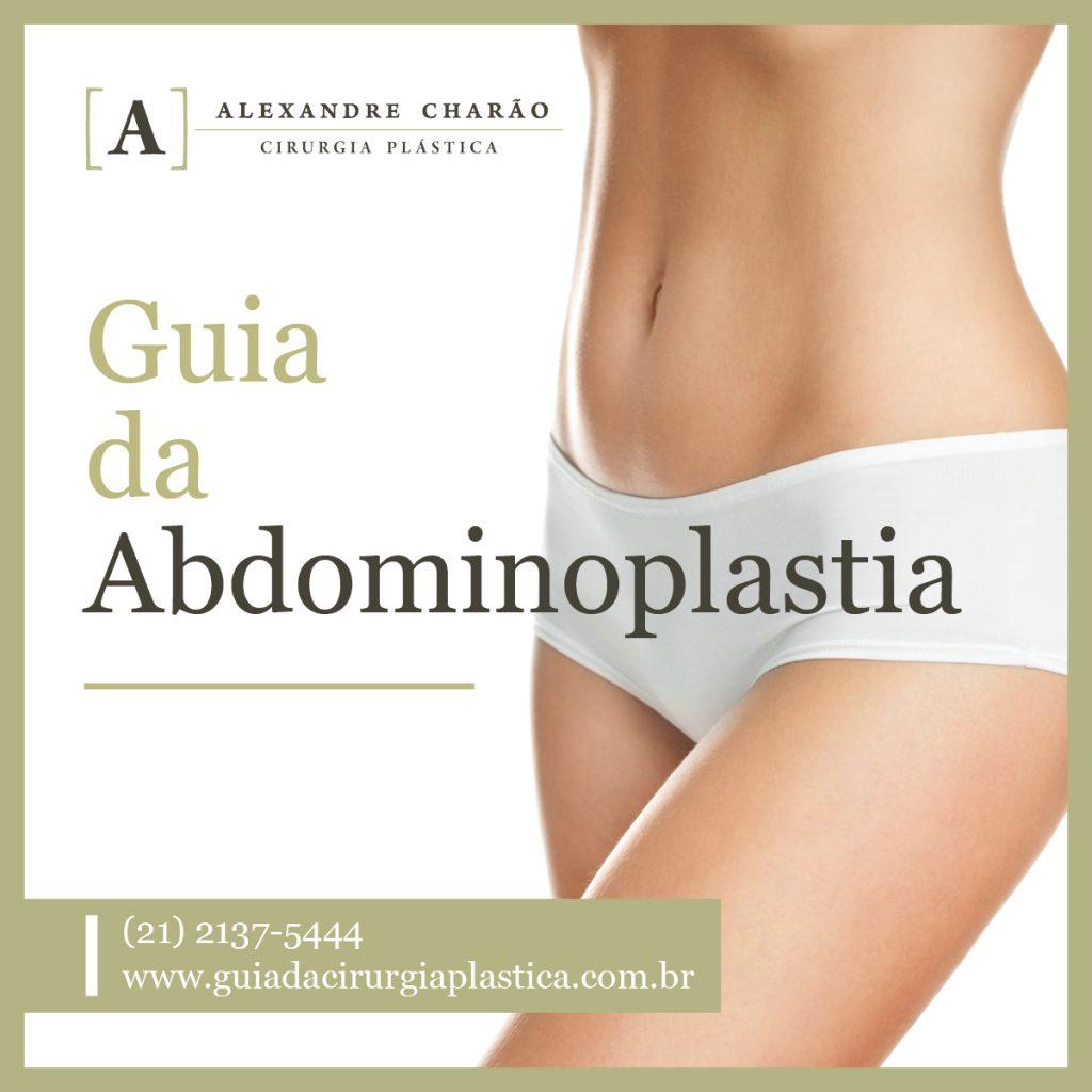 Guia da Abdominoplastia