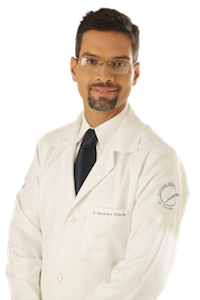 dr alexandre charao