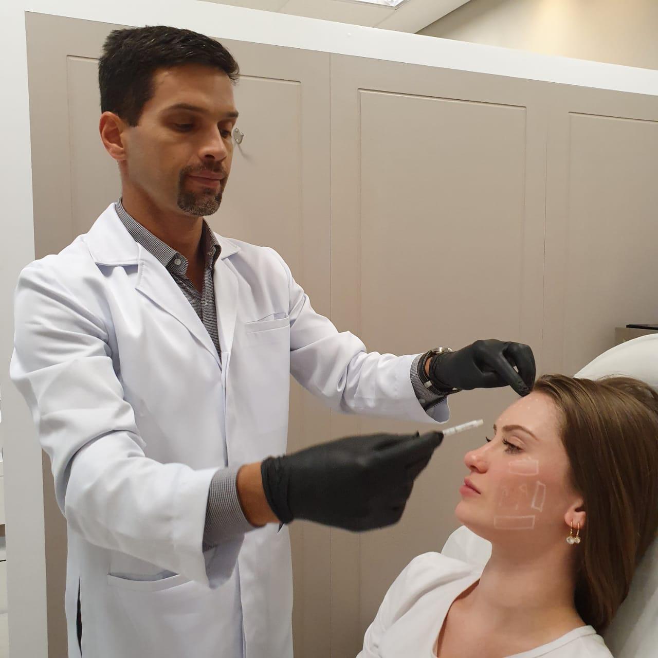 procedimentos faciais sem cirurgias plásticas